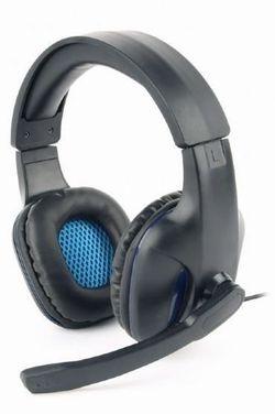 купить Наушники с микрофоном Gembird GHS-04 в Кишинёве