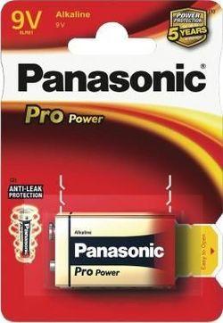 купить Батарейка Panasonic 6LF22XEG/1BP в Кишинёве