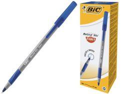 Pix BIC Round Stic Exact, albastru