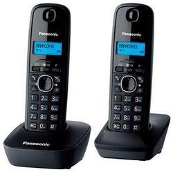 купить Телефон беспроводной Panasonic KX-TG1612UAH в Кишинёве