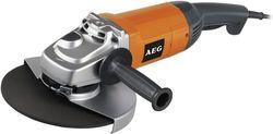 Углошлифовальная машина AEG WS 22-230 DMS (4935431730)