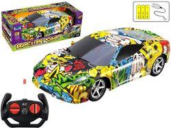 Машина Porsche 1:16 Р/У, 3.6v