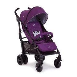 Прогулочная коляска Joie Brisk LX Lilac