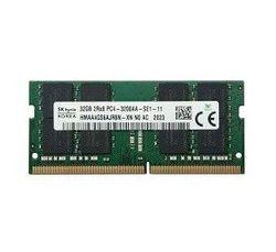 32GB DDR4- 2666MHz  SODIMM Hynix Original PC21300