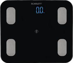 купить Весы напольные Scarlett SC-BS33ED46 в Кишинёве