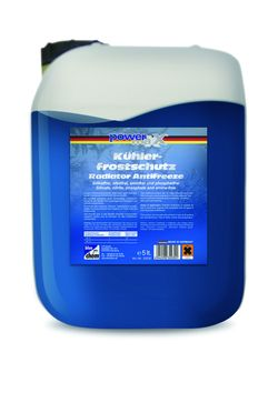 Radiator Antifreeze blue G11 -75 Концетрат антифриз