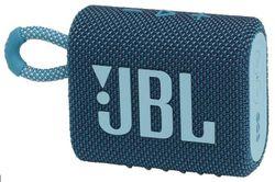cumpără Boxă portativă Bluetooth JBL GO 3 Blue în Chișinău