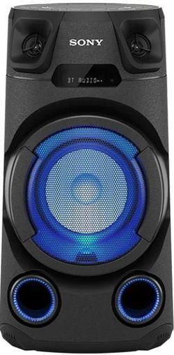 купить Аудио гига-система Sony MHCV13 в Кишинёве