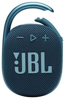 cumpără Boxă portativă Bluetooth JBL Clip 4 Blue în Chișinău