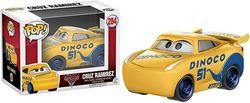 купить Игрушка Funko 13242 Cars3: Cruz в Кишинёве