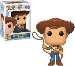 cumpără Jucărie Funko 37383 Toy Story4: Woody în Chișinău