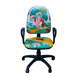 Детское компьютерное кресло Prestige Princess (Lux 50 AMF 1)
