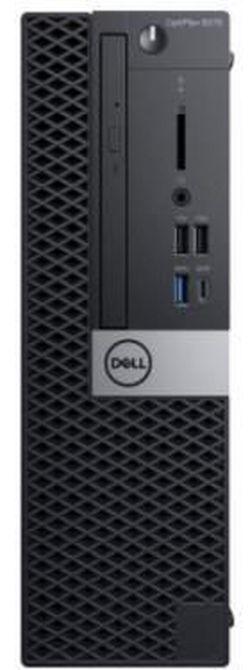 cumpără Bloc de sistem PC Dell OptiPlex 5070 SFF Black (273398482) în Chișinău