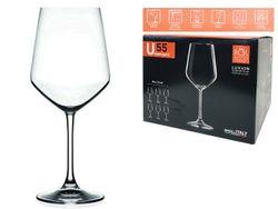 Set pahare pentru vin Universum 6buc, 550ml