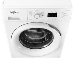 Стиральная машина Whirlpool FWSL 61052WPL