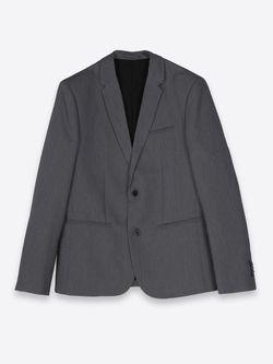 Пиджак TOP SECRET Тёмно-серый top secret smr0240ca54
