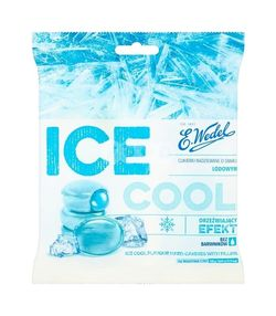 Wedel Ice Cool, 90г