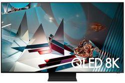 """cumpără Televizor QLED 75"""" Smart Samsung QE75Q800TAUXUA 8K în Chișinău"""