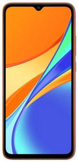 купить Смартфон Xiaomi Redmi 9C 2/32Gb Orange в Кишинёве