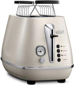 cumpără Toaster DeLonghi CTI2103.W Distinta în Chișinău