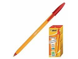 Pix BIC Orange Fine, rosu