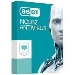 ESET NOD32 Antivirus Card RNW 1 year