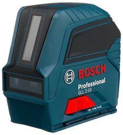 купить Измерительные приборы Bosch GLL 2-10 0601063L00 в Кишинёве