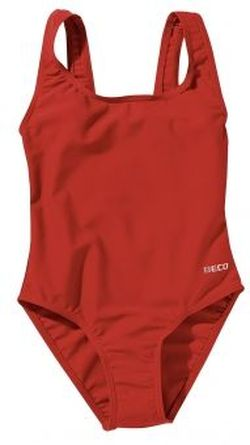 Купальник для девочек р.110 Beco Swim suit girls 6850 (3136)