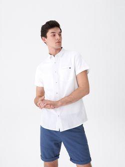Рубашка HOUSE Белый