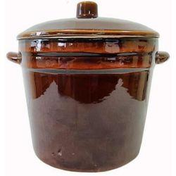 cumpără Formă de copt Promstore 42272 глиняная 6l, D25cm în Chișinău