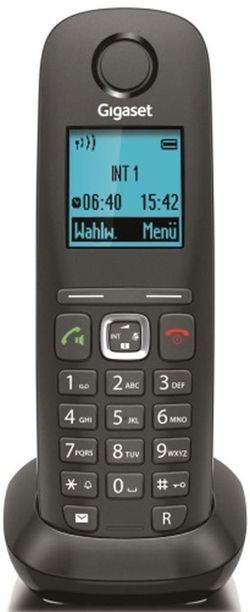 купить Телефон беспроводной Gigaset Handset A540H в Кишинёве