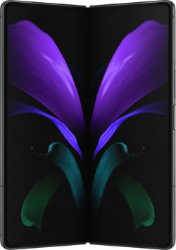купить Смартфон Samsung F916/256 Galaxy z Fold2 /LDU в Кишинёве