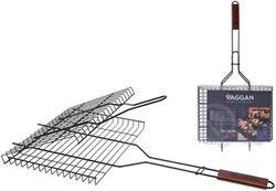 купить Товар для пикника Promstore 44681 Plasa p-u gril Vaggan 33X25X2.5cm в Кишинёве