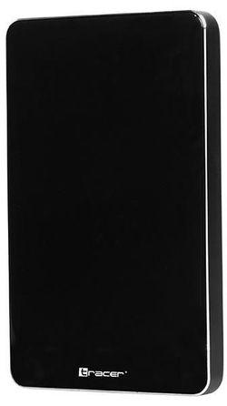 "купить Внешний бокс для HDD Tracer USB 3.1 Type-C, HDD 2.5"" SATA 725 Black в Кишинёве"