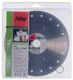 Disc de tăiere Fubag SK-I (58615-6)
