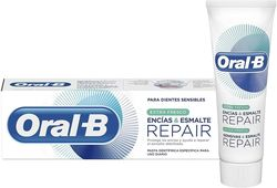 купить Аксессуар для зубных щеток Oral-B 4482 REPAIR EXTRA FRESH 75ML в Кишинёве