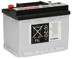 Аккумулятор Bosch S3 004 (0 092 S30 041)