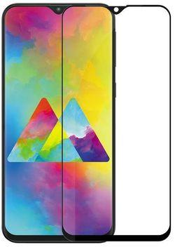 cumpără Folie de protecție Screen Geeks Glass Pro A10S, negru în Chișinău