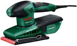 cumpără Mașina de polisat Bosch PSS 200 AC 200 W 0603340120 în Chișinău