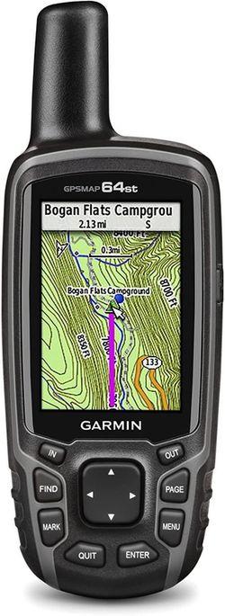 cumpără Navigator GPS Garmin GPSMAP 64ST în Chișinău