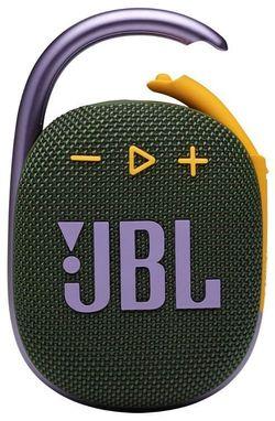 cumpără Boxă portativă Bluetooth JBL Clip 4 Green în Chișinău