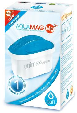 cumpără Cartuș filtre de tip-cană Dafi 1 pack unimax cartridges + MG în Chișinău