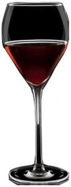 Pahar WILMAX WL-981037/6B (6 buc./370 ml)