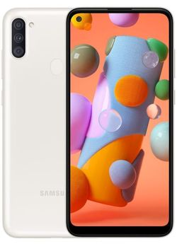 cumpără Smartphone Samsung A115/32 Galaxy A11 White în Chișinău