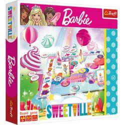 Игра настольная Barbie Сладкая жизнь, код 43090
