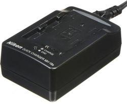 купить Зарядное устройство для фото-видео Nikon MH-18a for EN-EL3e в Кишинёве