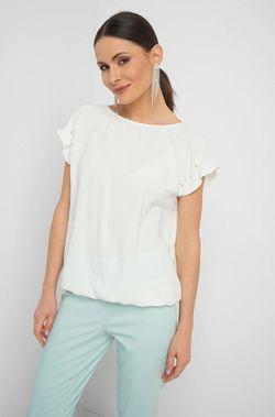 Блуза ORSAY Белый 605115