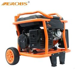 Generator BS 3000 E-lll AEROBS