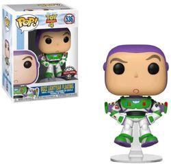 купить Игрушка Funko 37390 Toy Story4: Buzz в Кишинёве