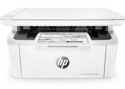MFD HP LaserJet Pro MFP M28a